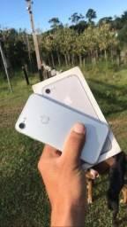 iPhone 7 vendo ou troco