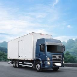 Caminhão 20280 PARCELADO