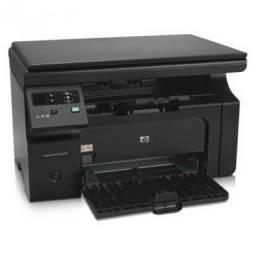 Impressora hp m1132 laser