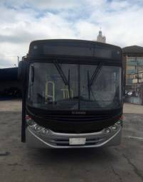 Título do anúncio: Ônibus Básico Urbano Caio Apache Vip Mercedes