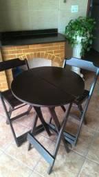 Aluguel de Mesas e Cadeiras ( Recreio )
