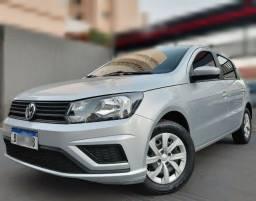 VW Novo Gol 29.000 KM !