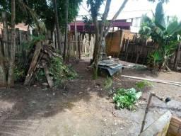Vendo duas casas no bairro Brasil novo fone para contato *