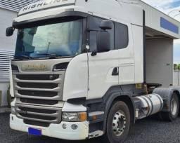 R440 Scania