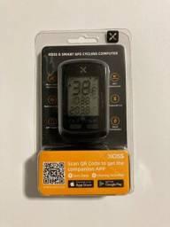 Velocímetro cliclocomputador GPS XOSS G LACRADO PRONTA ENTREGA