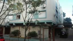 Jardim Planalto apto com box individual