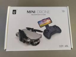 Mini drone xkj 2020. 1080p