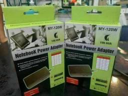 Carregador para notebook Universal