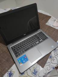 Notebook Dell i5 7ger + Placa dedicada 2gb