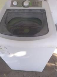 Vendo uma lavadora consul turbo 8 kilos entrego passo cartão *_ *