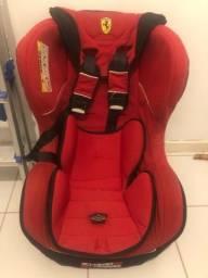 Cadeira para carro- Ferrari