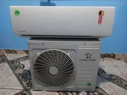 Vende - se Split ConfortStar 9000 BTU's