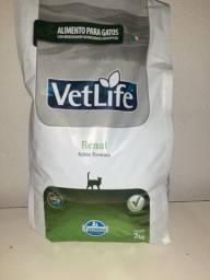 Ver Life Ração renal Feline