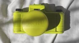 Câmera Analógica Lomography Sprocket Rocket 35mm