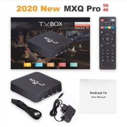 Tv box MX9 OU MXQ