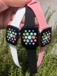 Smart Watch IWO X8 + SUPER PELÍCULA 3D de brinde