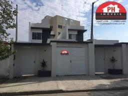 Casas duplex alto padrão - 3 quartos sendo 2 suítes em Nova São Pedro