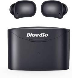 Bluedio Fones de ouvidos Bluetooth