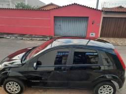 Fiesta Hatch