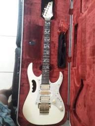 Guitarra Ibanez 7v japan Original