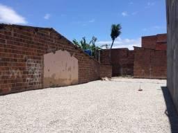 Últimos terrenos na Vila União.