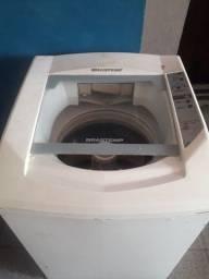 Máquina de lavar faz tudo marca Brastemp