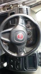 Vendo volante da loker 2018 comanda d voz com airbag  e fita