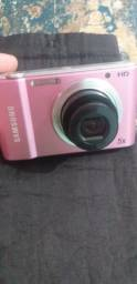 Camera Samsung rosa