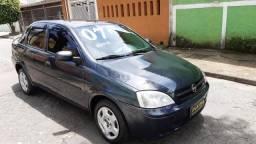 """Chevrolet Corsa Sedan  Maxx 1.0 (Flex) """"Baixo Km"""""""