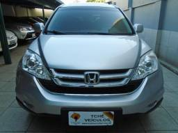 Honda Cr-v EXL 4P