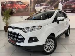 Ford EcoSport Ecosport SE 1.6 16V (Flex) FLEX AUTOMÁTICO