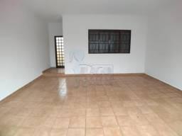 Casa para alugar com 2 dormitórios em Monte alegre, Ribeirao preto cod:L110498