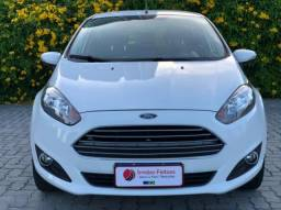 Ford fiesta hatch 2017 1.6 sel hatch 16v flex 4p powershift