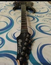Guitarra Cort Viva Custom Series Emg 85/81