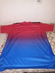 Camisa do flamengo masculina