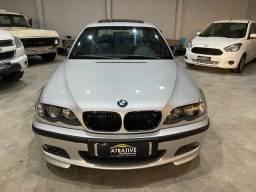 BMW 330 Motorsport