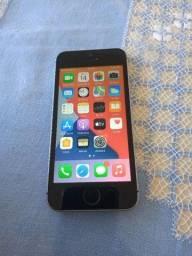 IPhone SE, 32GB, em perfeito estado