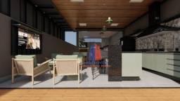 Casa com 3 dormitórios à venda, 211 m² por R$ 1.000.000,00 - Jardim Primavera - Nova Odess