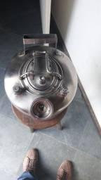 Barril de chopp postmix de 10 litros