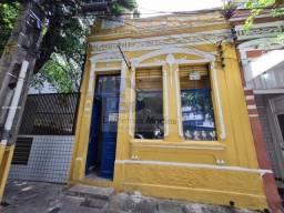 DM Vende Casa para Comércio com 126 m² nas Graças