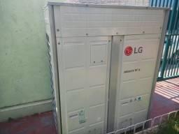 Condensadora 16HP LG VRF