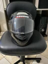 Vendo capacete zarref Classic