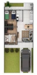 Mab# Casas na fazenda, entrada 100% parcelada