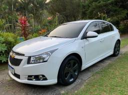 Chevrolet Cruze Sport 2014 GNV - Grande Oportunidade