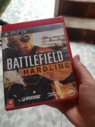 Battlefield Hardline BR