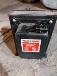Transformador 127v para 220v