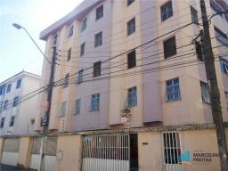 Apartamento com 2 dormitórios para alugar, 65 m² por R$ 1.289,00/mês - Presidente Kennedy