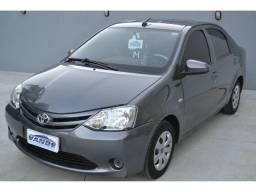 Toyota Etios SD X 1.5