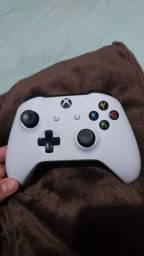 Controle Xbox one Novo