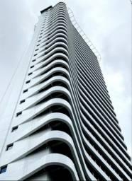 17 - Cobertura duplex 5 suítes, 8 vagas de garagem, 500m²